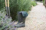 Globulix, Katrin Reichelt, Gartenarbeit, Geschichten ausgraben