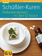 Schüßler-Kuren, Günter H. Heepen, Globulix, Katrin Reichelt, Schüßler-Salze