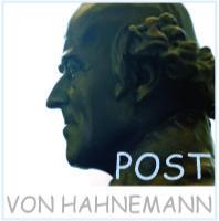 Hahnemann, Gründer Homöopathie, Globulix, Homöopathie, Katrin Reichelt