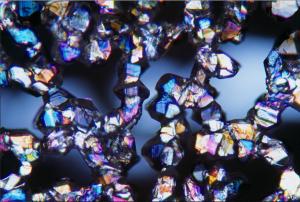 Nr.10, Natrium sulfuricum, Globulix, Katrin Reichelt, Schüßler-Salze