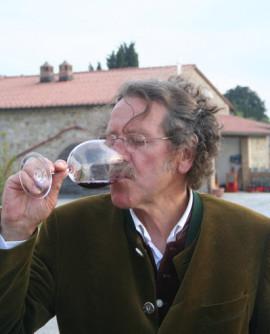 Wein, Loacker, Rotwein, Weisswein, Carte Pavone, Montalcino, Homöopathie