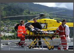 Hans Sigl, Bergdoktor, Rettungswacht, Medizin, Globuli, Homöopathie, Globulix, Hans-Heinrich Reichelt