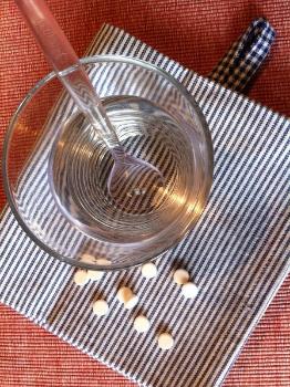 Schüßler-Salz, Calcium fluoratum, Nr.1, Zähne, Knochen, Stärkung, Globulix, Katrin Reichelt