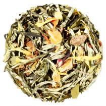 Tee, Natur, Organic, Heilpflanzen, Globuli, Homöopathe, Katein Reichelt, Hans-Heinrich Reichelt