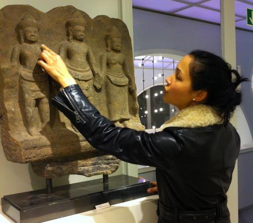 Fine & Divine, Statuen, Tibet, Nepal, Indien, Sakrale Kunst, Sacred Art, Janine Tan