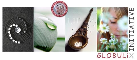 Globuli, Homöopathie, Globulix, Katrin Reichelt, Initiative