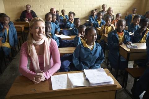 Claudia Kleinert, Wetterfee, Kindernothilfe, Äthiopien, Globuli, Hom, Homöopathie