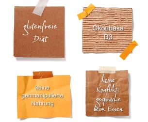 Globuli, Homöopathie, Gluten, Zöliakie, Nahrungsmittel, Unverträglichkeit Globulix, Katrin Reichelt, Globuli