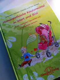 Globuli, Homöopathie, Kinder, Babys, Ratgeber, Kindermittel, Globulix, Katrin Reichelt