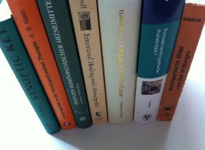 Gobuli, Homöopathie, Hahnemann, Bücher, Ratgeber, Literatur