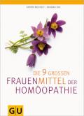 Die 9 großen Freunmittel der Homöopathie, GU, Globuli, Homöopathie, Frauen, Globulix
