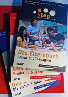 Teenager, Pubertät, Konflikt, Streit, Eltern, Kinder. STEP, Lehmann-Gräve