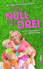 Von Null auf Drei, Kinderwunsch, Franziska Rubin, Globulix
