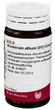 Arsenicum album D12, Globulix, Homöopathie, Katrin reichelt, Globuli